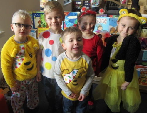 Neasden Children in Need